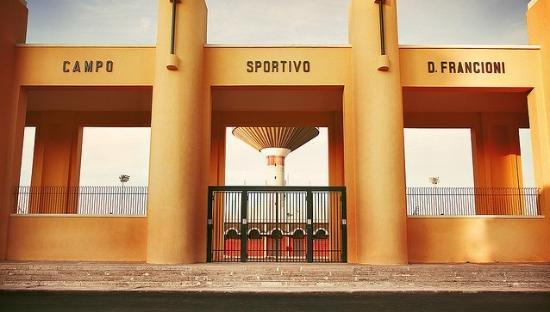 AGGIORNATO 2019 Stadio Domenico Francioni Latina  tutto quello che c da sapere  TripAdvisor
