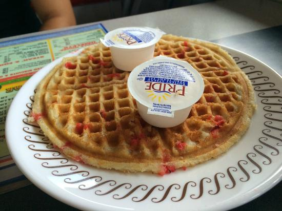 Waffle House Pork Chops