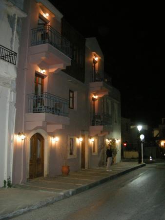 Hotel De Nuit Picture Of Palazzo Vecchio Exclusive