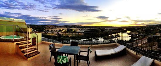 Photo2 Jpg Picture Of Eurostars Palacio Buenavista Toledo