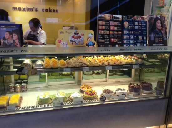 美心 - 香港美心西餅的圖片 - Tripadvisor