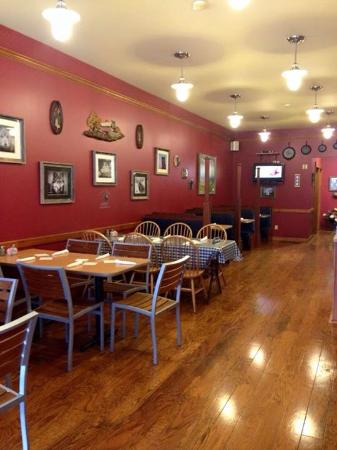 Korners Kountry Kitchen Brookville  Restaurant Reviews