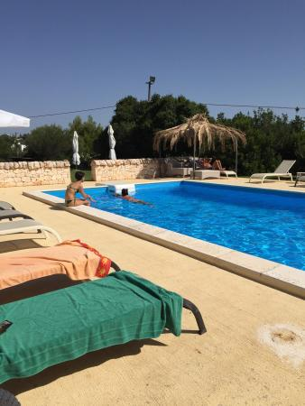 La Terrazza del Quadrifoglio Hotel Brindisi Puglia