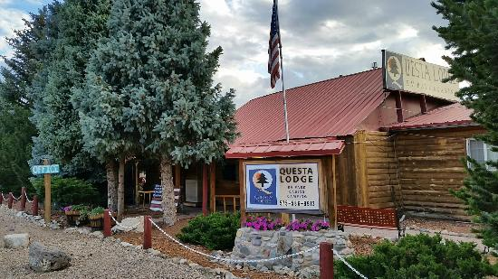 QUESTA LODGE LLC  Prices  Campground Reviews NM