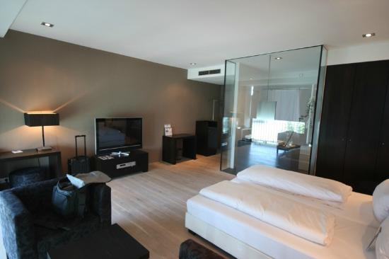 Seaside Appartement Picture Of Best Western Hotel Goldenes