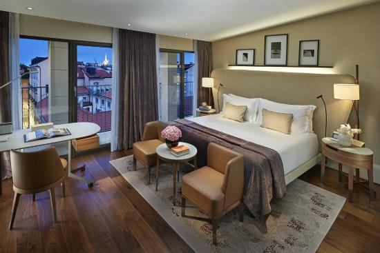 MANDARIN ORIENTAL MILAN Hotel Milano Prezzi 2018 e