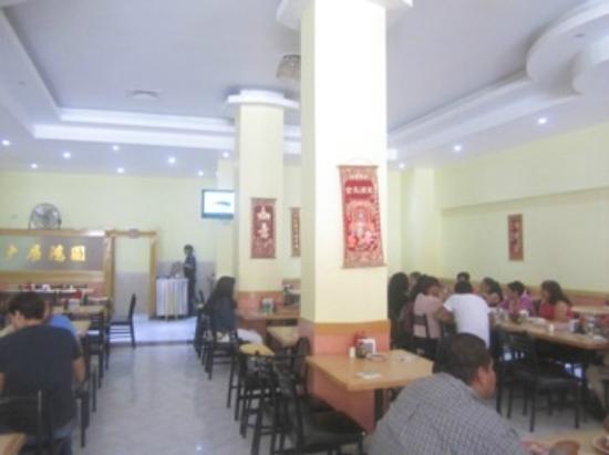 Fu Sheng Buffet Chino Ciudad de Mxico  Distrito de lvaro Obregn  Fotos Nmero de Telfono y Restaurante Opiniones  TripAdvisor