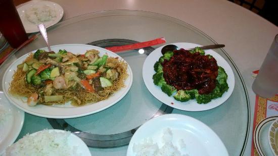 Ann Arbor Chinese Food Stadium