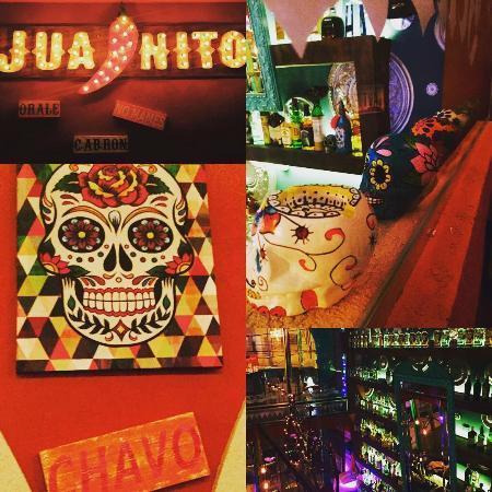 Tijuana Tex Mex Restaurant San Antonio Ciudad Ibiza Guide