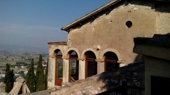 RESIDENCE LA TERRAZZA  Updated 2018 Prices  Condominium Reviews Spello Italy  TripAdvisor