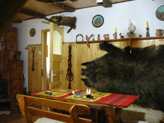 CASA RUSTICA OLTENIA  Prices  Lodge Reviews Baile