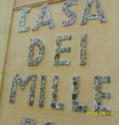B&B Casa Dei Mille