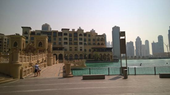 Downtown Al Bahar Apartments Prices Condominium Reviews Dubai United Arab Emirates Tripadvisor