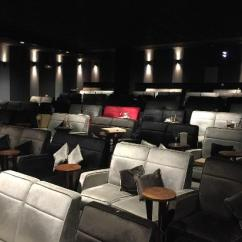 Albion Sofa Reviews Rp Sectional Everyman Cinema - Picture Of Leeds, Leeds ...