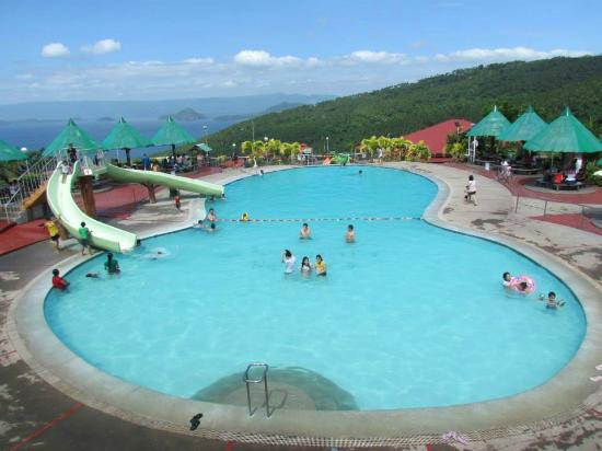 Batangas Resort Virginia Kahoy La Na Mataas