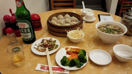 黃龍莊 (中正區) - 餐廳/美食評論 - TripAdvisor