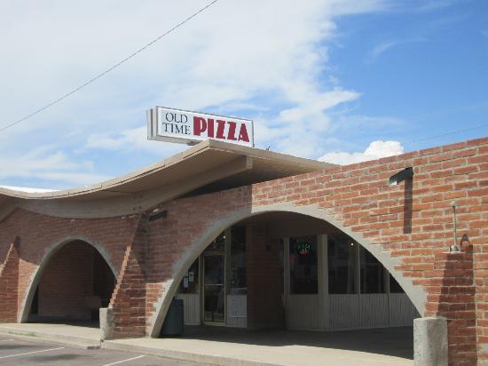 Old Time Pizza  Deli Kearny  Restaurant Reviews Photos