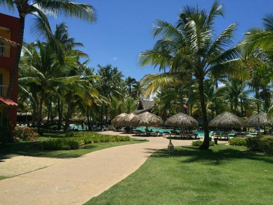 Jardin Picture Of Tropical Princess Beach Resort Amp Spa Bavaro TripAdvisor