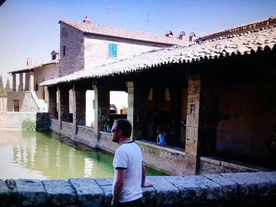Picture of Terme Bagno Vignoni Bagno Vignoni  TripAdvisor