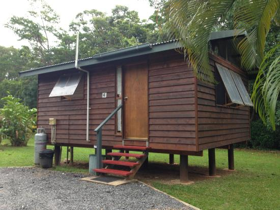 Daintree Rainforest Bungalows  Updated 2018 Lodge Reviews