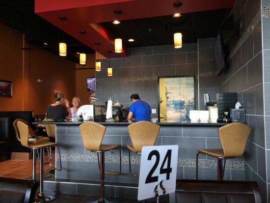 Sushi Restaurants Greensboro Nc