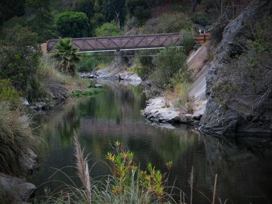 Aliso Creek Bridge To Building 14 15 Picture Of The