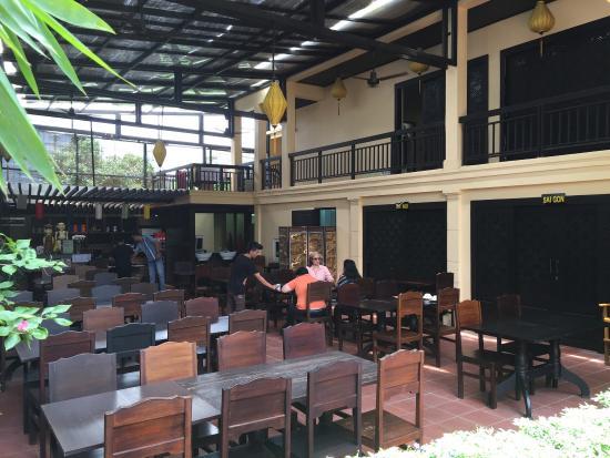 Vietnam Kitchen  Picture of Vietnam Kitchen Yangon Rangoon  TripAdvisor