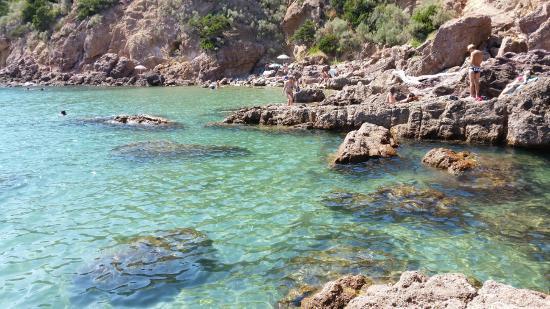 Mare  Picture Of Ristorante Del Bagno Rocchette