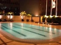 Swimming Pool - Picture of M Hotel Singapore, Singapore ...