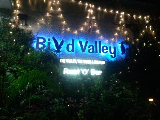 Bird Valley Garden Restaurant Pune  Restaurant Reviews