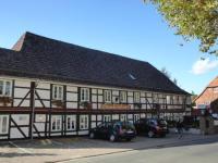 Hotel Brauner Hirsch (Bad Harzburg, Duitsland) - foto's ...