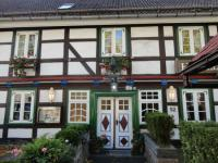 Hotel Brauner Hirsch (Bad Harzburg, Tyskland) - Hotel ...