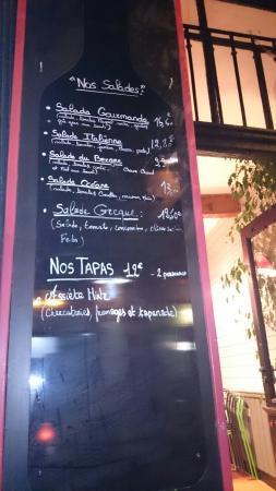Les Fondues De La Daurade : fondues, daurade, Anuncio, Photo, Fondues, Daurade,, Toulouse, Tripadvisor