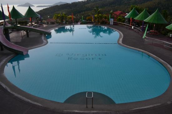 Virginia Resort Na Kahoy La Batangas Mataas