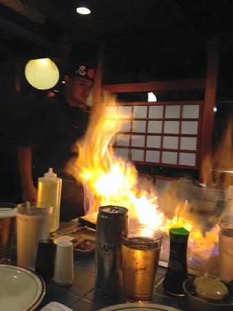 Kurama Japanese Seafood and Steakhouse. Hilton Head - Menu. Prices & Restaurant Reviews - TripAdvisor