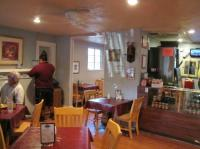 Inside dining, also enjoyable seating - Picture of El ...