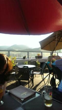 Picture of Terrazza Lounge Ulaanbaatar
