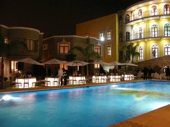 Mansion Tepotzotlan desde  151163 Tepotzotln Mxico  opiniones y comentarios  pequeo hotel  TripAdvisor