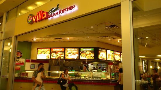The 10 Best Restaurants Near The Outlets at Bergen Town Center