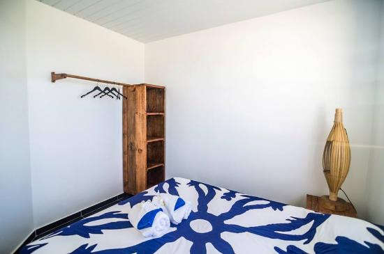 Bedroom Picture Of Va A I Te Moana Rangiroa Tripadvisor