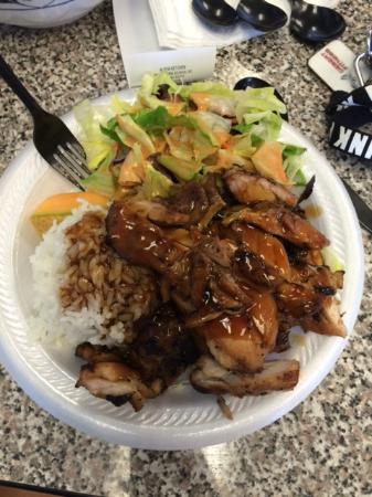 Aloha Kitchen Mesa  Menu Prices  Restaurant Reviews