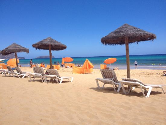 Pestana Porto Santo All Inclusive Spa Beach Resort