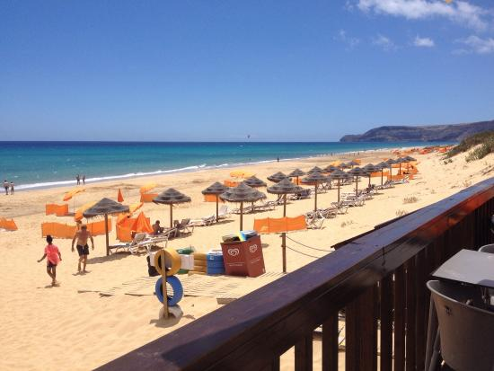 Thb Pestana Porto Santo Beach Resort Spa All Inclusive