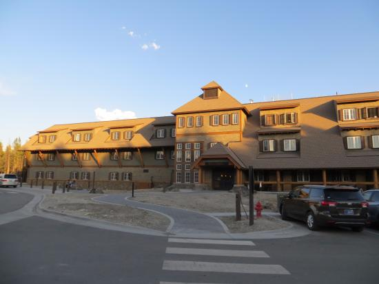 Another Lodge in the complex  Picture of Canyon Lodge and