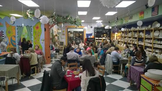 Poke-A-Nose Pottery (Bartonsville) - 2021 All You Need to ...