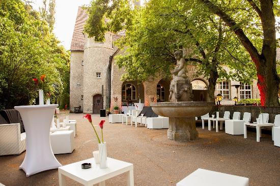 Waldrestaurant Schiehaus Nrnberg  Restaurant
