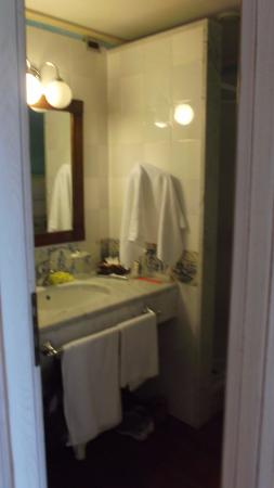 Bagno Picture Of Hotel Sa Contonera Tortoli Tripadvisor
