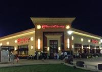 The Cheesecake Factory Restaurant In Freehold Nj | Lobster ...