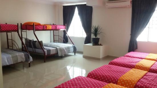 Dorm Picture Of Hotel K3 Kgmmb Mutiara Inn Melaka