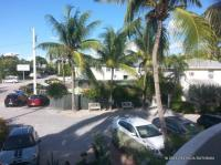 living room - Picture of El Patio Motel, Key West ...